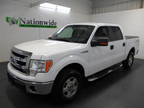 2014 Ford F-150 for sale in Monroe, OH