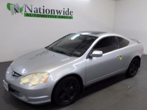 2003 Acura RSX for sale in Monroe, OH