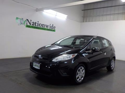 2013 Ford Fiesta for sale in Monroe, OH