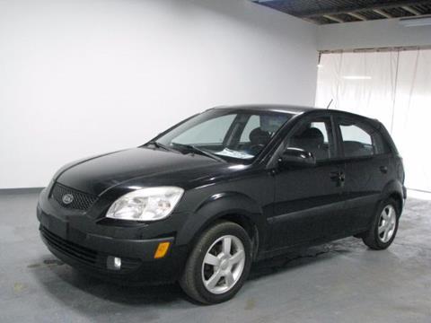 2006 Kia Rio5 for sale in Monroe, OH