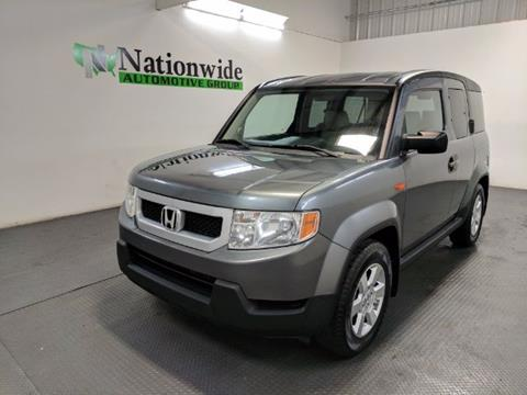 2009 Honda Element for sale in Monroe, OH