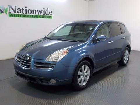 2006 Subaru B9 Tribeca for sale in Monroe, OH