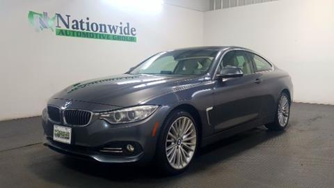 2015 BMW 4 Series for sale in Monroe, OH