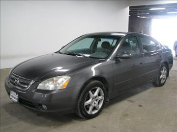 2004 Nissan Altima for sale in Monroe, OH