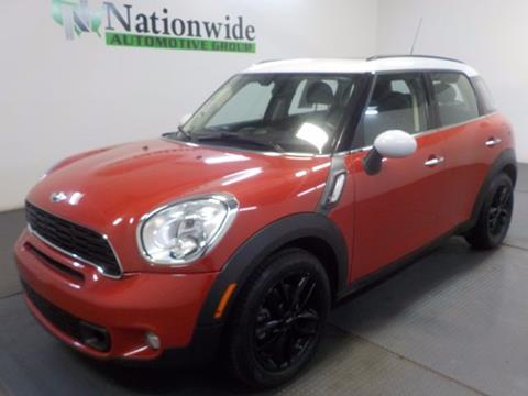 2014 MINI Countryman for sale in Monroe, OH