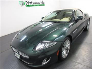 2012 jaguar xk for sale. Black Bedroom Furniture Sets. Home Design Ideas