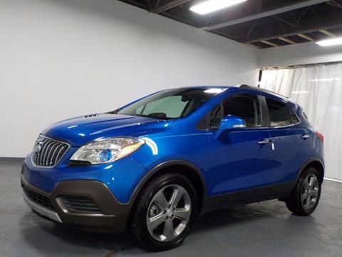 2014 Buick Encore for sale in Monroe, OH