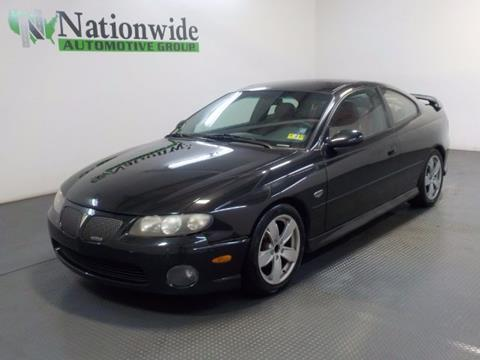 2004 Pontiac GTO for sale in Monroe, OH