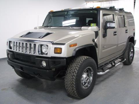 2006 HUMMER H2 for sale in Monroe, OH
