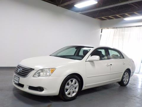 2009 Toyota Avalon for sale in Monroe, OH