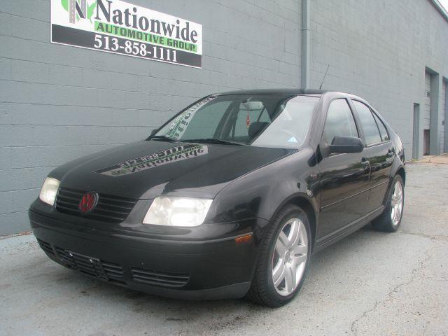 2002 Volkswagen Jetta for sale in Fairfield OH
