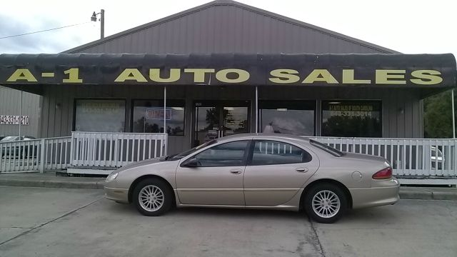 2003 Chrysler Concorde