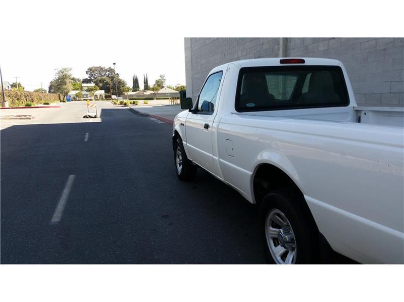 2005 Ford Ranger XL Pickup 2D 7 ft - Riverbank CA