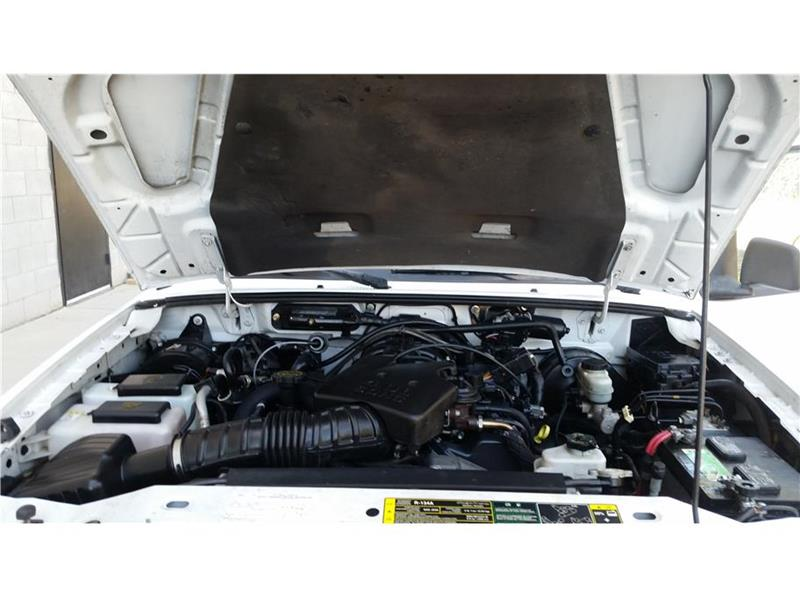 2005 Ford Ranger XL Pickup 2D 7 ft - Riverbank nul