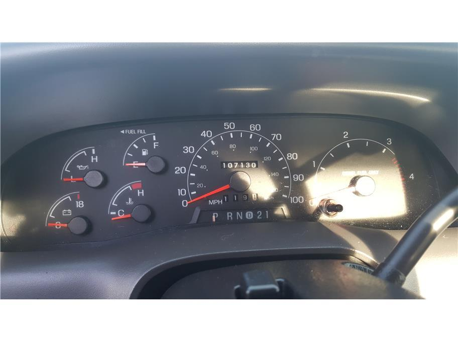2000 Ford F-250 Super Duty 4dr XL Extended Cab LB - Riverbank CA