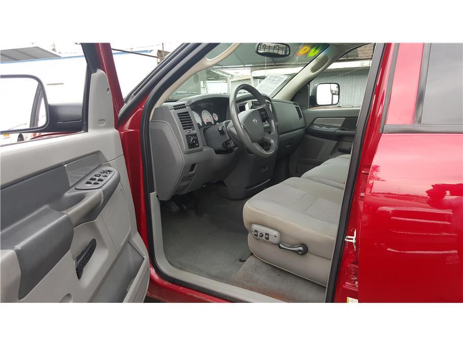 2008 Dodge Ram Pickup 3500 SLT Pickup 4D 8 ft - Riverbank CA