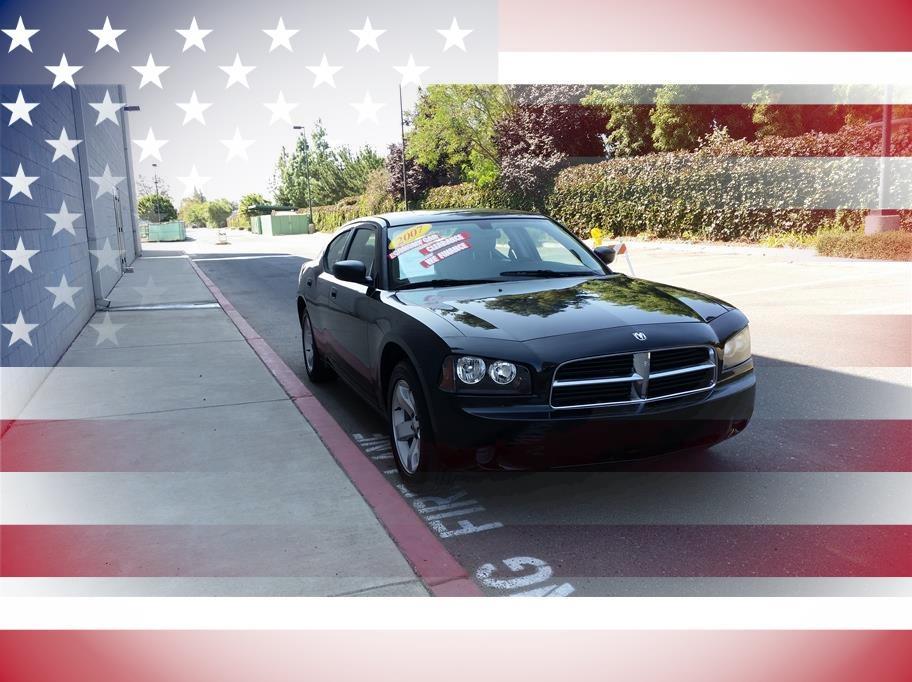 2007 Dodge Charger 4dr Sedan - Riverbank CA