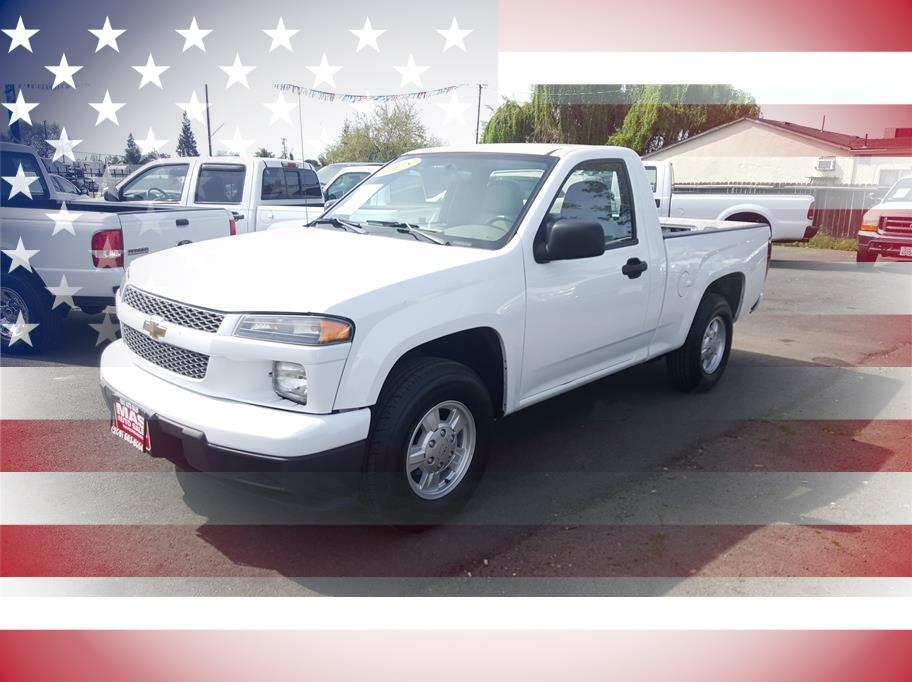 2005 Chevrolet Colorado Pickup 2D 6 ft - Riverbank CA