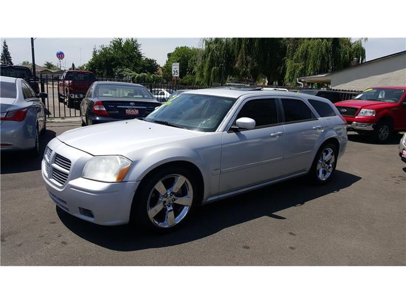 2005 Dodge Magnum RT 4dr Wagon - Riverbank nul
