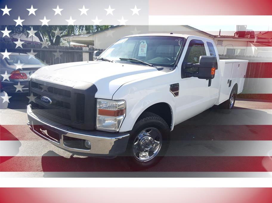 2008 Ford F-250 Super Duty XLT Pickup 4D 8 ft - Riverbank CA
