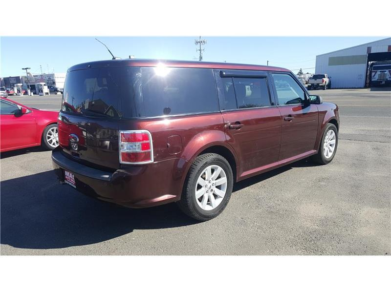 2009 Ford Flex SE Crossover 4dr - Riverbank nul
