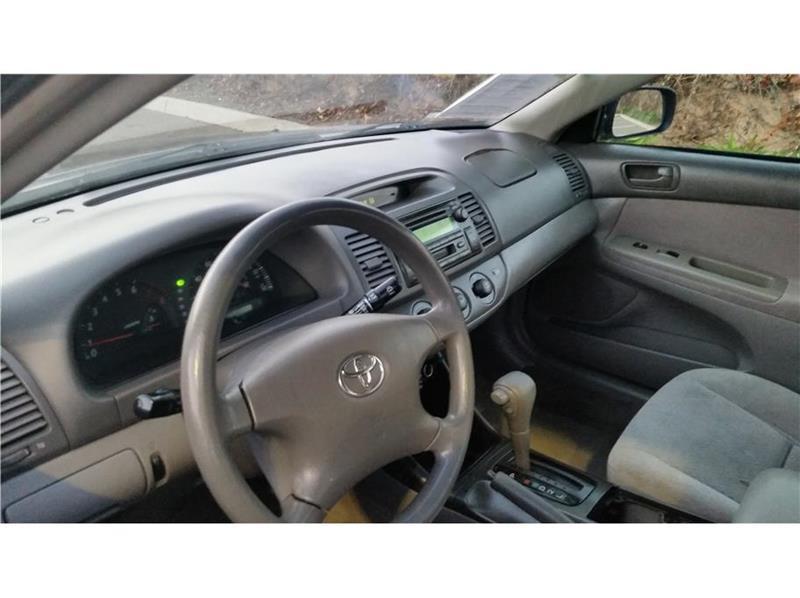 2003 Toyota Camry LE Sedan 4D - Riverbank CA