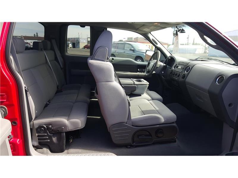 2005 Ford F-150 XLT Pickup 4D 5 1/2 ft - Riverbank CA