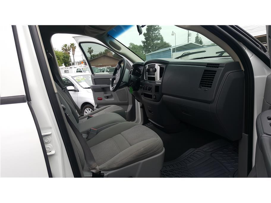 2007 Dodge Ram Pickup 1500 SLT Pickup 4D 6 1/4 ft - Riverbank CA