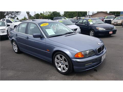 2000 BMW 3 Series for sale in Riverbank, nul