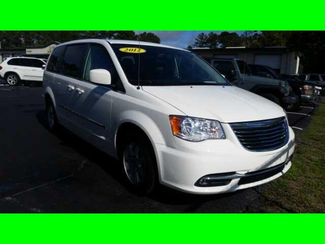 2012 chrysler town and country for sale in toms river nj. Black Bedroom Furniture Sets. Home Design Ideas