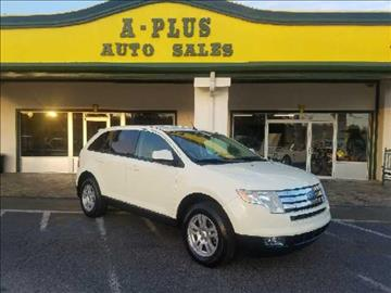 2007 Ford Edge for sale in Longs, SC