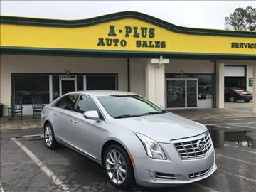 2013 Cadillac XTS for sale in Longs, SC