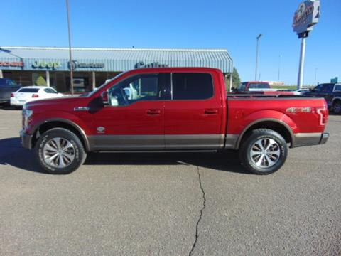 2015 Ford F-150 for sale in Burlington, CO