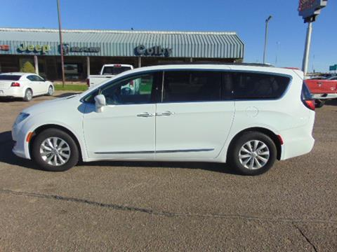 2017 Chrysler Pacifica for sale in Burlington, CO