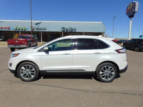 2015 Ford Edge for sale in Burlington, CO