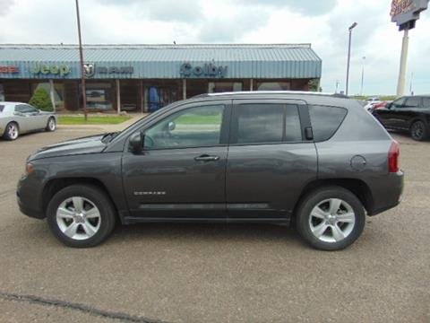 2017 Jeep Compass for sale in Burlington, CO