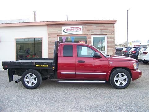 2009 Dodge Dakota for sale in Burlington, CO