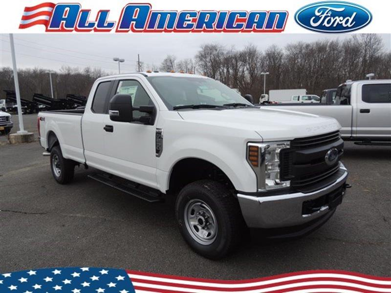 All American Ford Old Bridge Used Cars