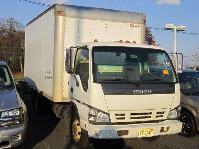 2006 Isuzu NPR for sale in Old Bridge NJ