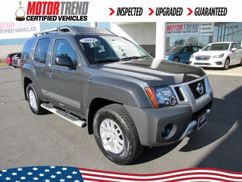 Used Nissan Xterra For Sale in Valdese, NC - Carsforsale.com