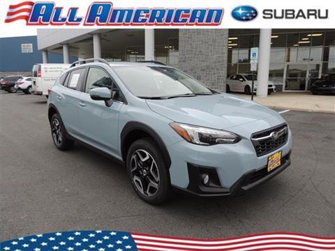 2018 Subaru Crosstrek for sale in Old Bridge, NJ