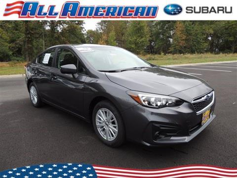 2018 Subaru Impreza for sale in Old Bridge, NJ