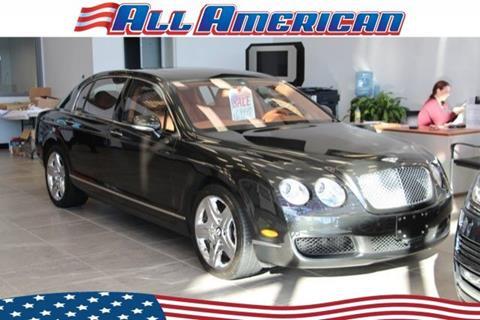 2006 Bentley Continental Flying Spur for sale in Old Bridge, NJ