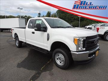 2017 Ford F-250 Super Duty for sale in Old Bridge, NJ