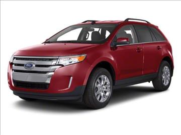 2011 Ford Edge For Sale New Jersey