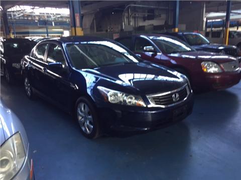 2008 Honda Accord for sale in Nanuet, NY