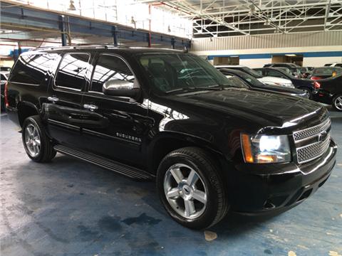2014 Chevrolet Suburban for sale in Nanuet, NY