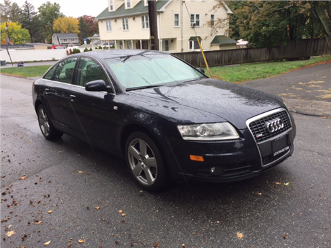 2008 Audi A6 for sale in Nanuet, NY