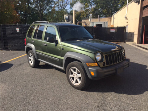 2006 Jeep Liberty for sale in Nanuet, NY