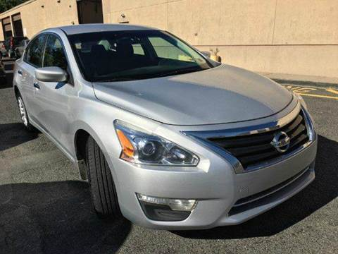 2013 Nissan Altima for sale in Nanuet, NY